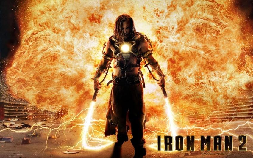 1280x800 Iron Man 2 Wallpaper, 35 Iron Man 2 Computer Picture