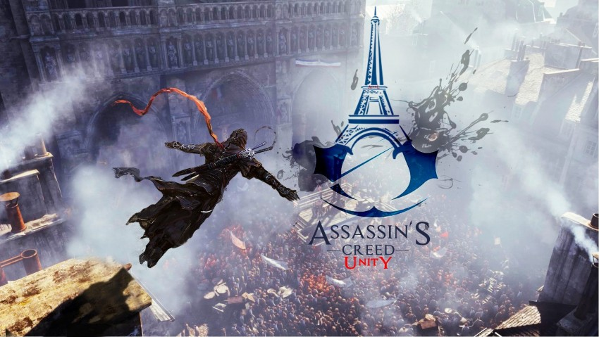 1920x1080 Assassin's Creed HD Wallpaper and Background Image, Video Game