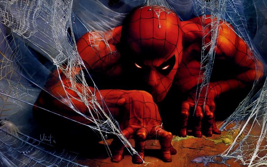 3840x2400 Download spider man wallpaper