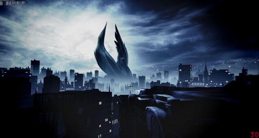4800x2560 Wallpaper Full Resolution Image, Monster, Fantacy, Alien, Dark
