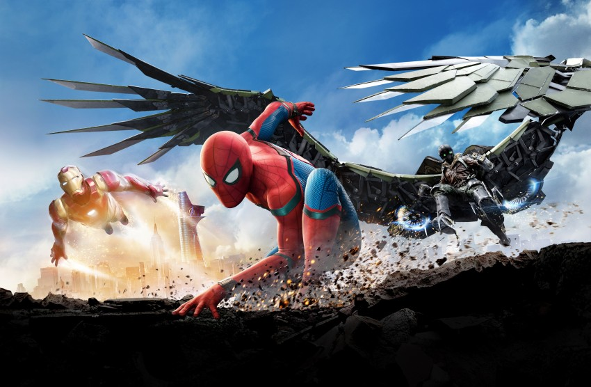 7680x5022 Wallpaper Spider Man   Far From Home, 2022, 4K, 8K, Movies, Iron Man, Super Heros