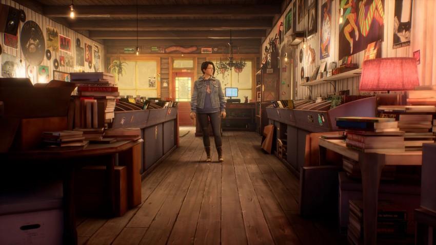 Alex Chen, Life Is Strange: True Colors wallpaper, Video Game, Game, HD Wallpaper