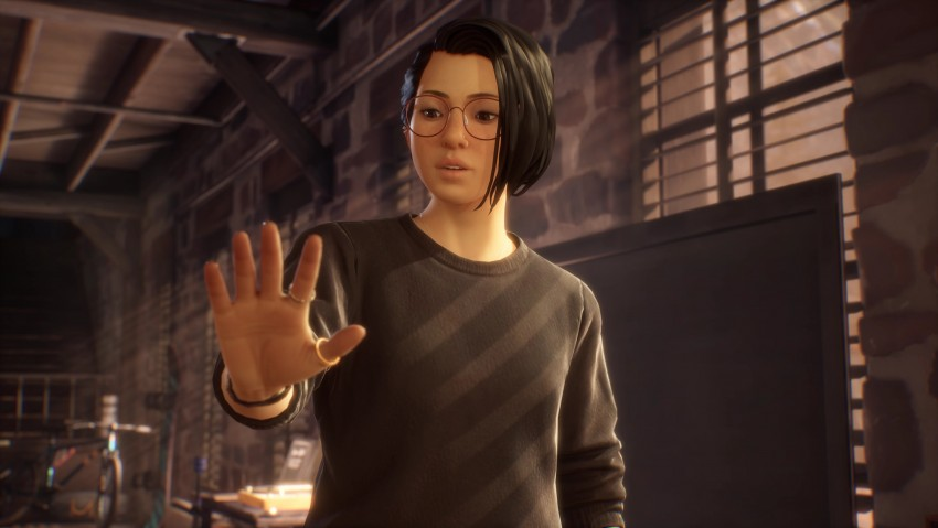 Alex Chen, Ring, Life Is Strange: True Colors wallpaper, Video Game, Game, HD Wallpaper