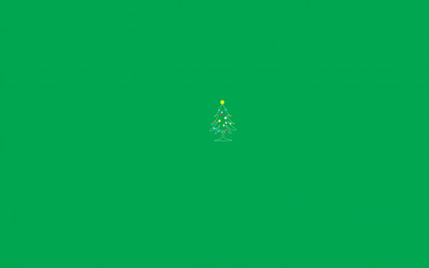 Christmas Time, christmas desktop background, Green Christmas Background,