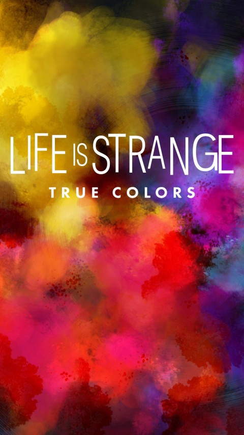 Life Is Strange: True Colors wallpaper, Video Game, Game, HD Mobile Wallpaper