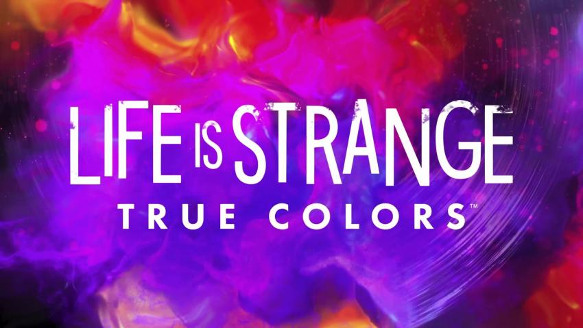 Life Is Strange: True Colors wallpaper, Video Game, Game, Poster, HD Wallpaper