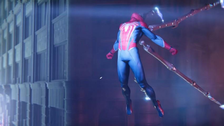 Marvel's Spider Man 2,  Spider Man 2 Villain revealed, Iron Spider Suit