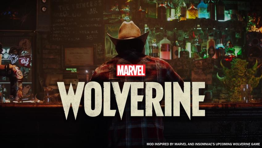 Marvel's Wolverine PS5 Wallpaper, Sony, PlayStation, Playstation 5, ultrawide, Wolverine Wallpaper