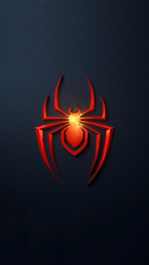 Miles Morales Marvel spiderman art, Spiderman art, spiderman Logo
