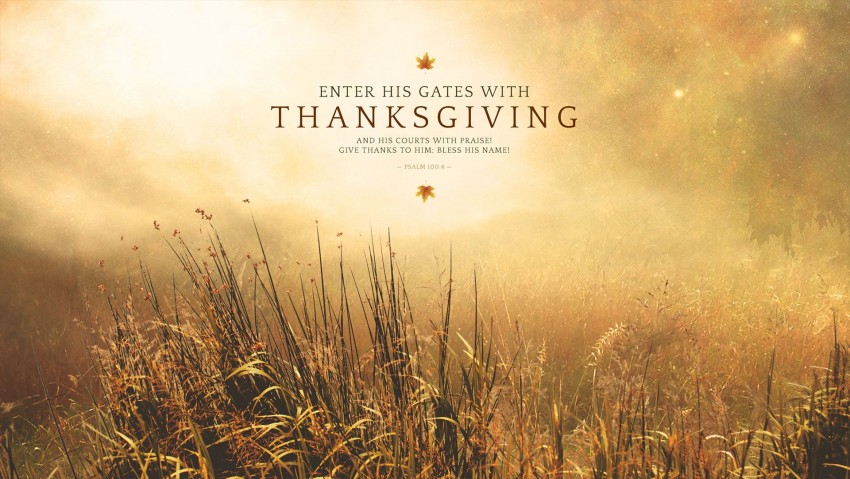 Thanksgiving HD Wallpapers, Images & Pictures, Background, Thanksgiving Message