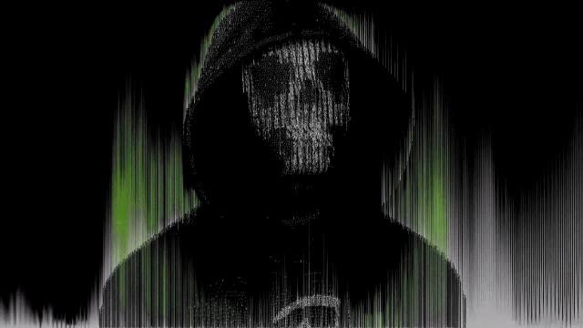 3840x2160 Wallpaper DedSec, Watch Dogs 2, Hacker, 4K, Games, Software, Skull, Dark