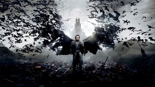 3840x2160 Dracula Untold 4K Ultra HD wallpaper, Games, Bats, Dracula