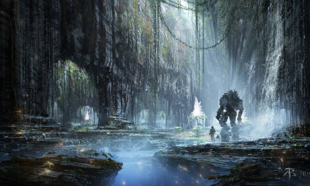5486x3085 Titanfall 2 HD Wallpaper and Background Image, Video Game, Robot, Cyber, Future
