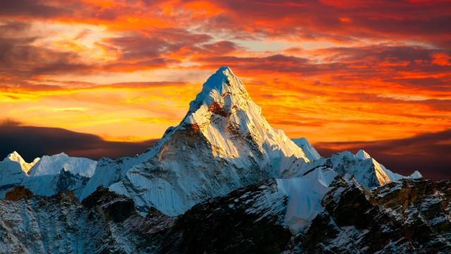 4K Wallpapers, Himalayas, mountains, landscape, nature, hd, 4k
