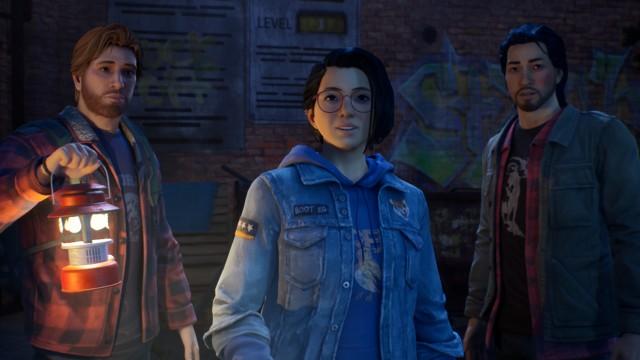 Alex Chen, Life Is Strange: True Colors wallpaper, Video Game, Game, HD Desktop Wallpaper