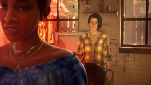 Charlotte Harmon, Alex Chen, Life Is Strange: True Colors wallpaper, Video Game, HD Wallpaper