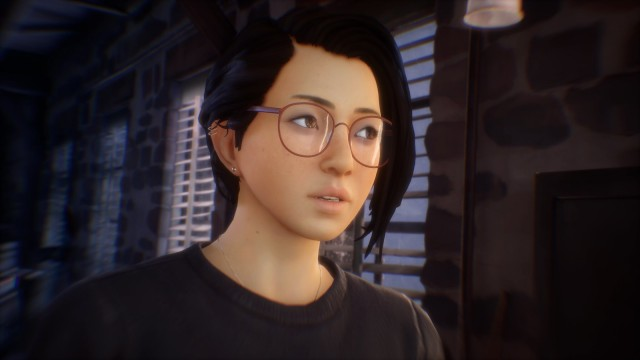 Alex Chen, Cute, Life Is Strange: True Colors wallpaper, Video Game, Game, HD Wallpaper