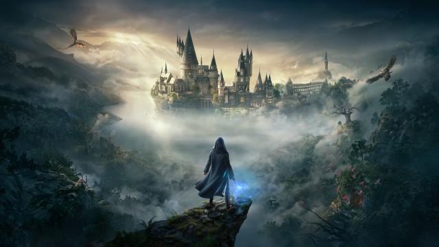 Hogwarts Legacy Desktop HD Wallpapers