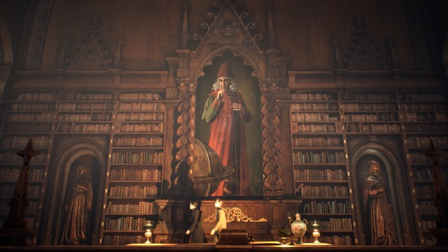 4K Ultra HD Hogwarts Legacy Wallpapers, Harry Poter, Wizarding World, Hogwarts