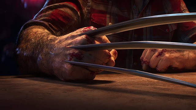 Marvel's Wolverine PS5 Wallpaper, Sony, PlayStation, Playstation 5, ultrawide, Wolverine