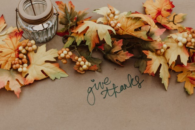 Thanksgiving HD Wallpapers, Images & Pictures