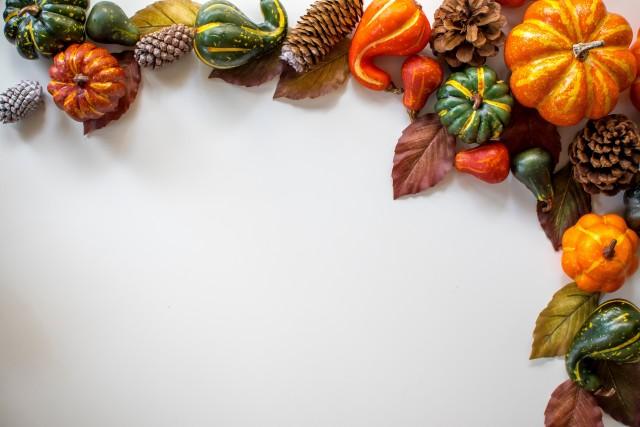 HD Thanksgiving Wallpapers, Pumpkin Spice Fall Border, Thanksgiving  Background 2021