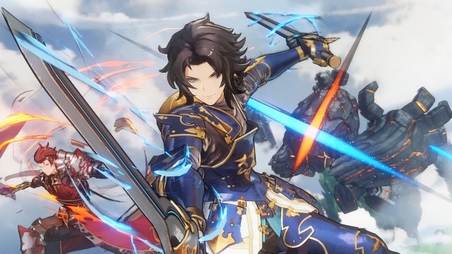 Video Game Granblue Fantasy: Relink  PS5 Wallpapers, Background ,Image