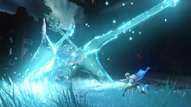 Video Game Granblue Fantasy: Relink PS5 Wallpaper, Background Image