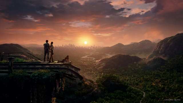 Uncharted: Legacy of Thieves Collection Wallpapers