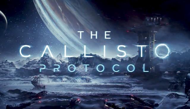 The Callisto Protocol PS5 Wallpapers