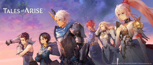 Video Game, Tales of Arise, HD wallpaper