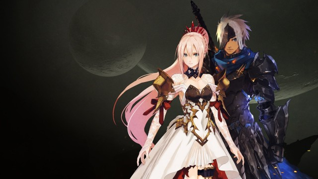 Video Game, Tales of Arise HD Wallpapers,  PS5 Wallpapers