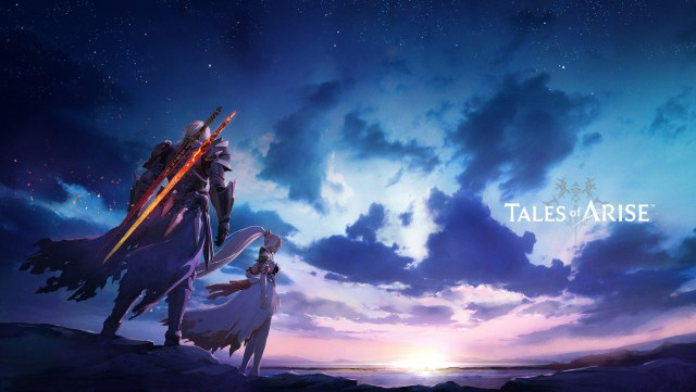 Video Game, Tales Of Arise, tales of arise, games, HD wallpaper, PS5 Wallpapers, Black Background