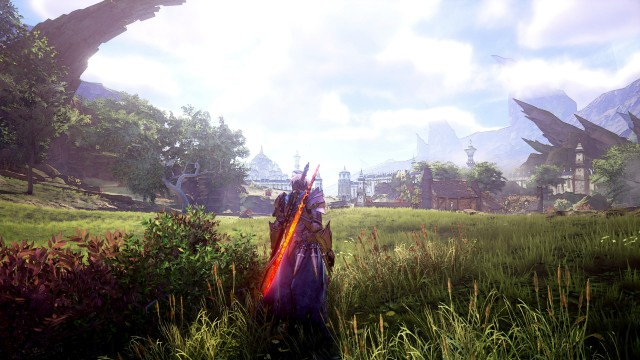 Video Game, Tales of Arise HD Wallpapers, PS5 Wallpapers, Black Background