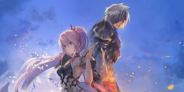 Tales of Arise, HD wallpaper, Video Game, Games, PS5 Wallpaper