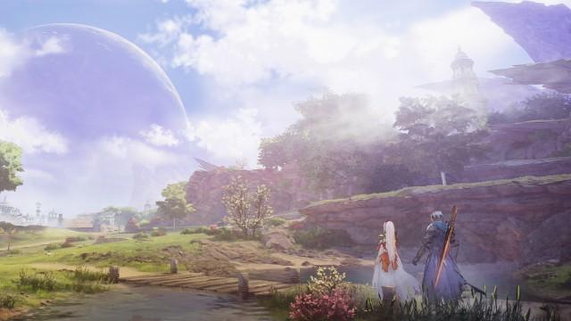 Tales of Arise, E3 2021, artwork, HD wallpaper