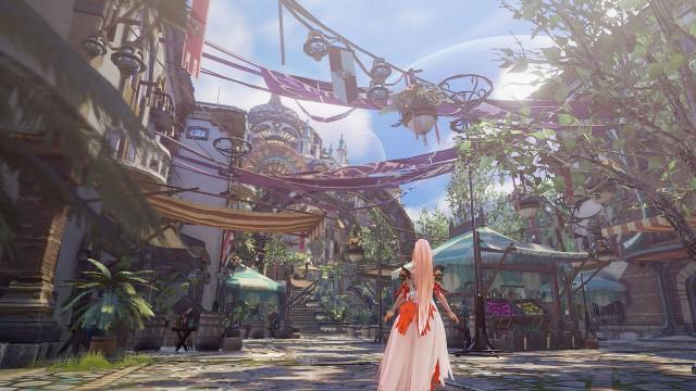 Shionne Tales Of Arise, tales of arise, 2021 games, games, artstation, HD Desktop wallpaper