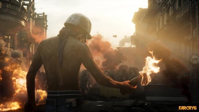 Far Cry 6, video games, Far Cry 6 Mobile Wallpaper